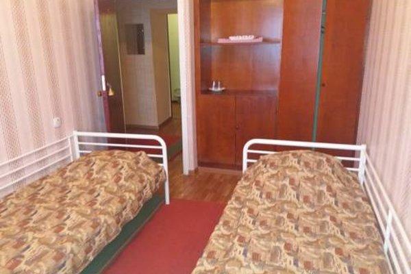 Отель Доброе - фото 3