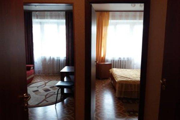 Отель Доброе - фото 5