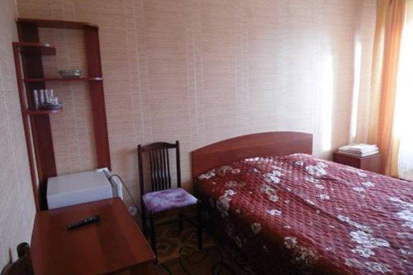 Отель Доброе - фото 6