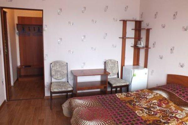 Отель Доброе - фото 7
