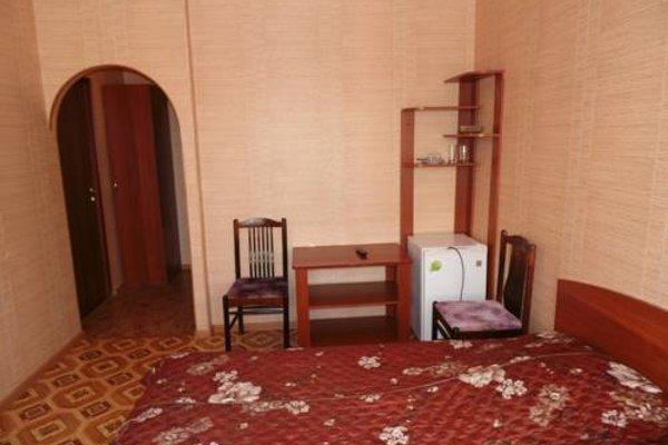 Отель Доброе - фото 8