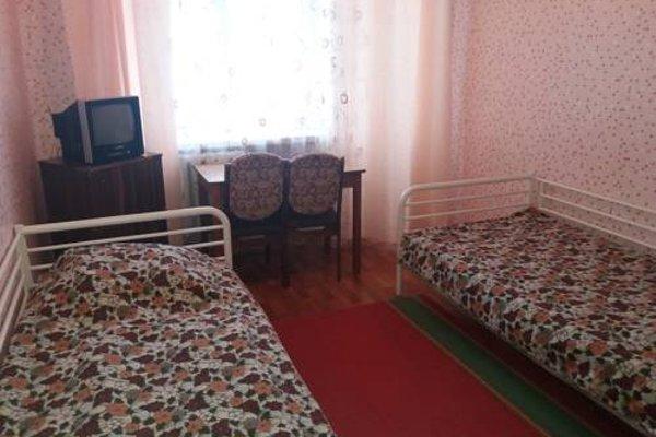 Отель Доброе - фото 9
