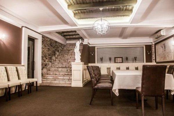 DEM Hotel - photo 11