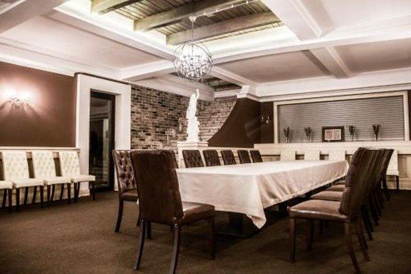 DEM Hotel - photo 17