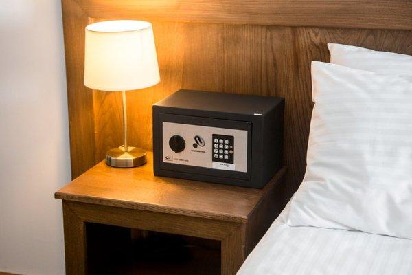 DEM Hotel - 6