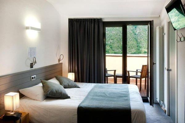 Hotel Mila - 34