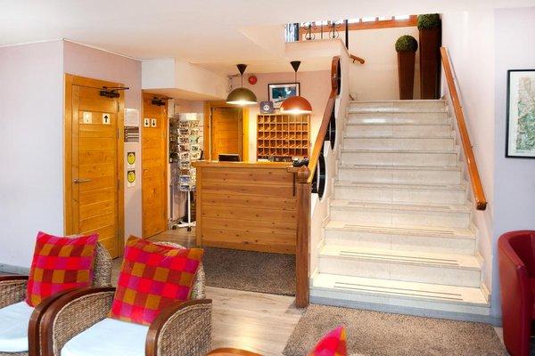 Hotel Mila - 15