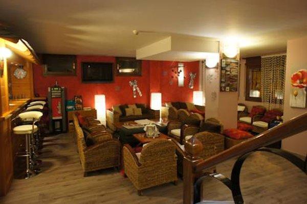 Hotel Mila - 16