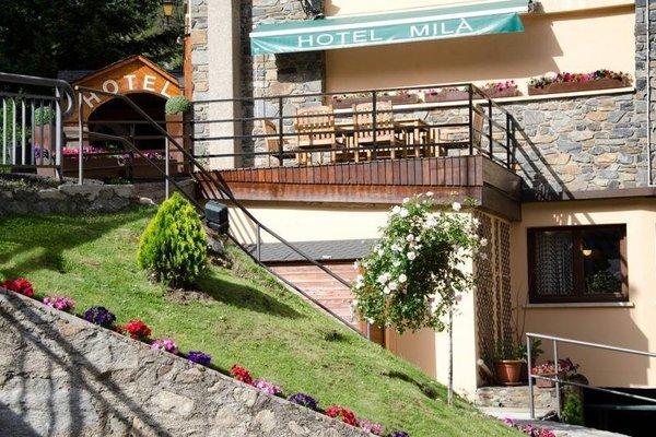 Hotel Mila - 22