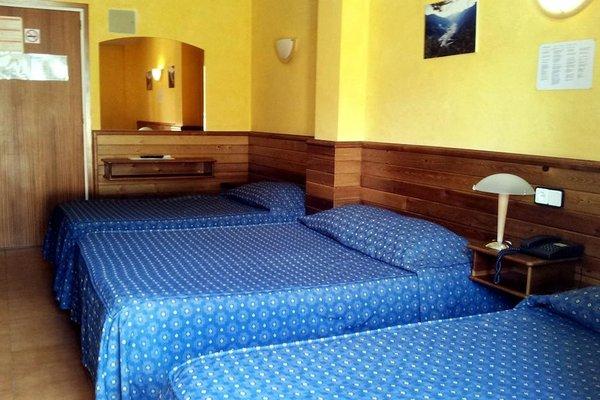 Hotel Mila - 3