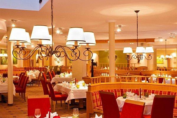 Best Western Premier Hotel Kaiserhof Kitzbuhel - фото 10