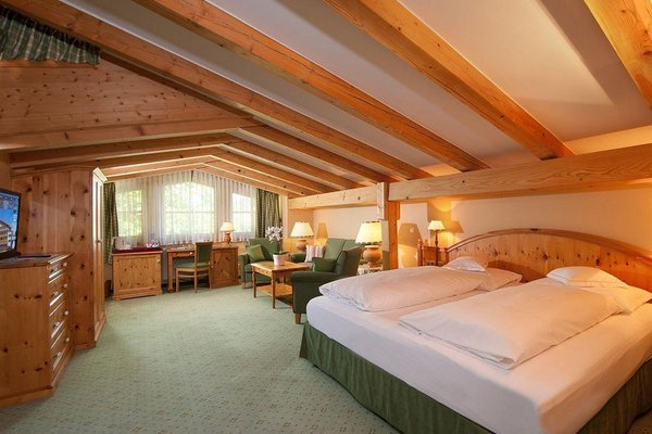 Best Western Premier Hotel Kaiserhof Kitzbuhel - фото 14
