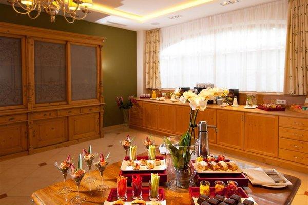 Best Western Premier Hotel Kaiserhof Kitzbuhel - фото 17