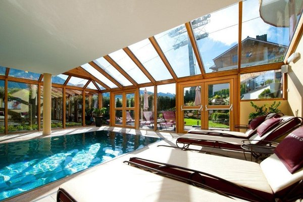 Best Western Premier Hotel Kaiserhof Kitzbuhel - фото 18