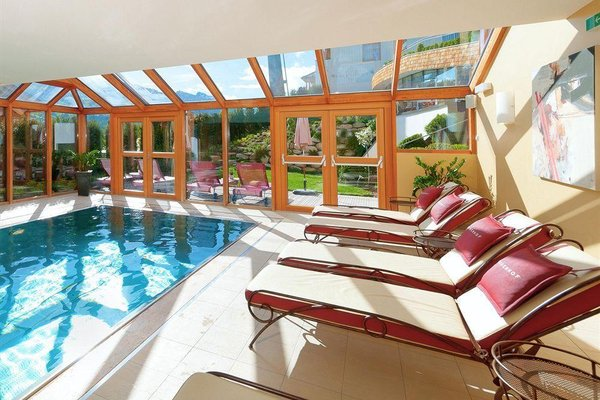 Best Western Premier Hotel Kaiserhof Kitzbuhel - фото 19