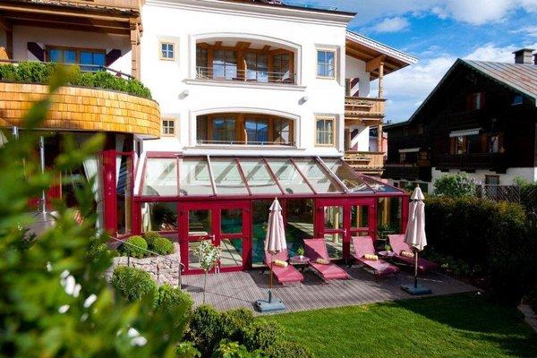 Best Western Premier Hotel Kaiserhof Kitzbuhel - фото 22