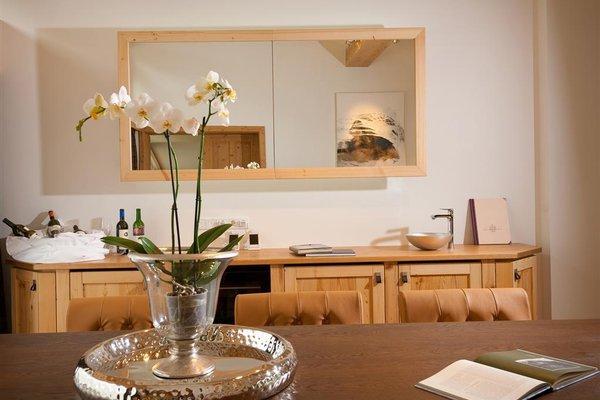 Best Western Premier Hotel Kaiserhof Kitzbuhel - фото 9