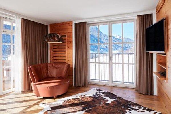 Grand Tirolia Kitzbuhel - фото 19