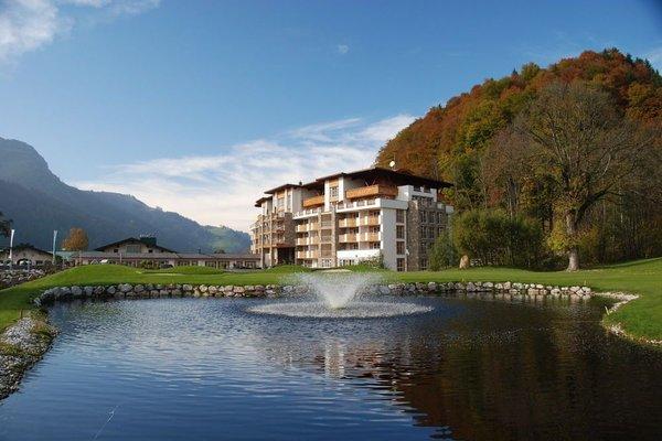 Grand Tirolia Kitzbuhel - фото 23