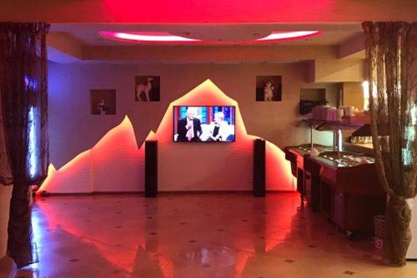 Отель Фламинго - 13