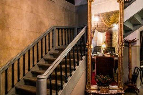 Antonius Hotel - 15