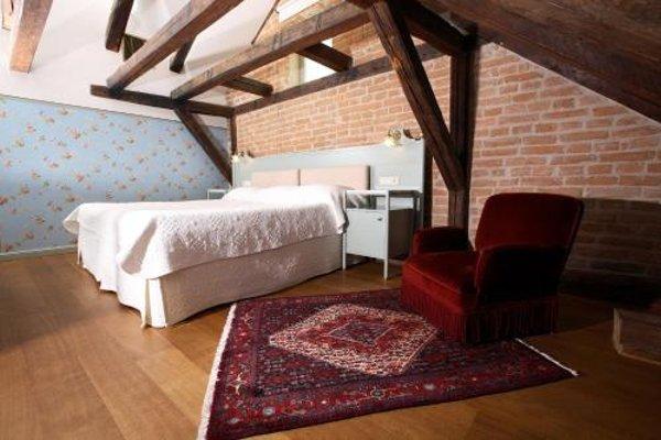 Antonius Hotel - 16