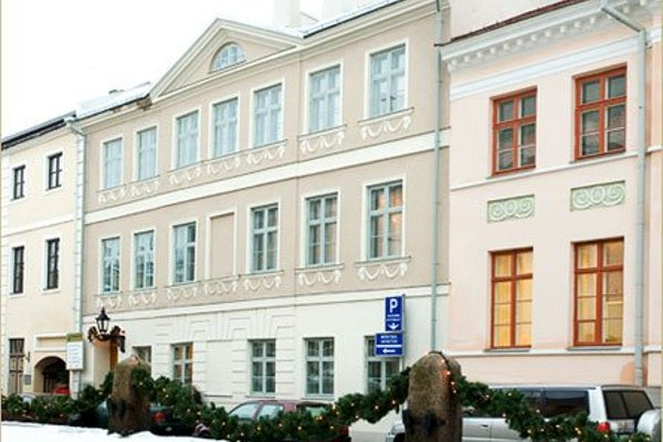 Antonius Hotel - 20