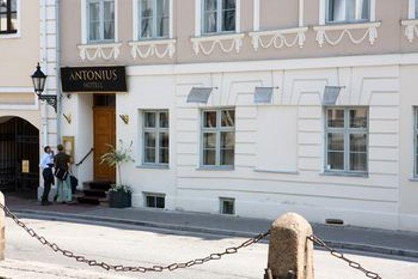 Antonius Hotel - 22