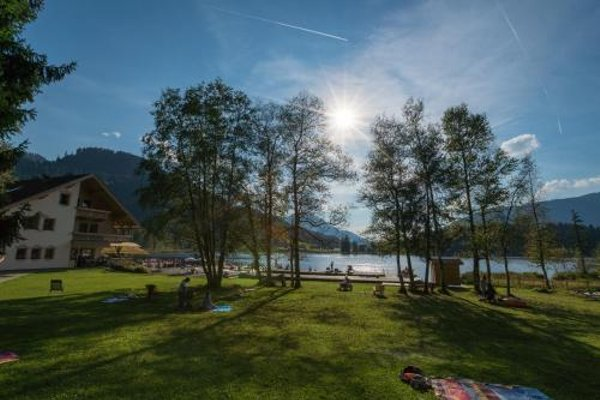 Alpenhotel Kitzbuhel - фото 16
