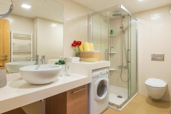 Apartment Mair - 10