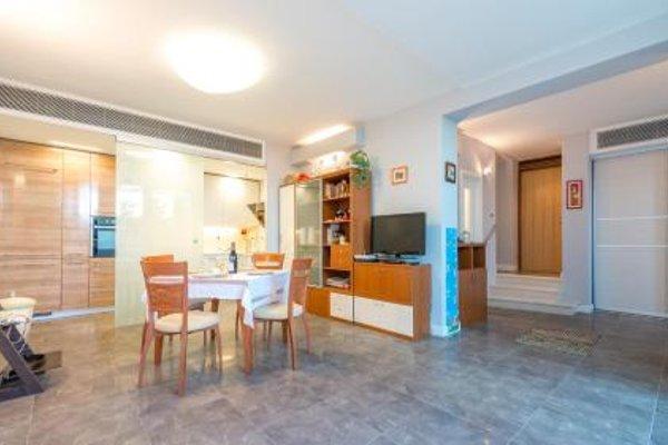 Apartment Mair - 5