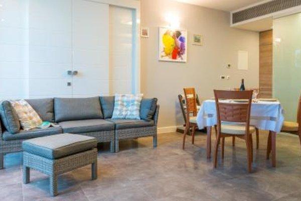 Apartment Mair - 9