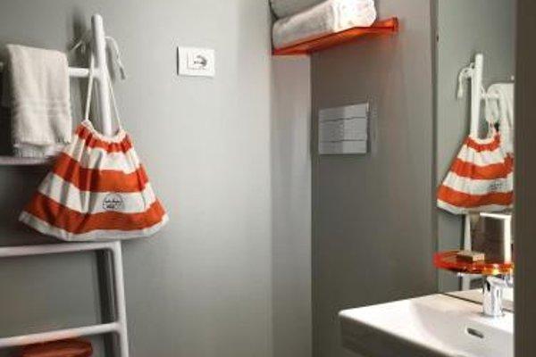 Anjoy&Bleev Rooms - фото 10