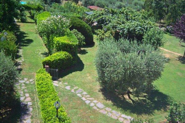 Villa Cortinella - фото 6