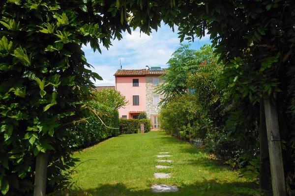 Villa Cortinella - фото 8
