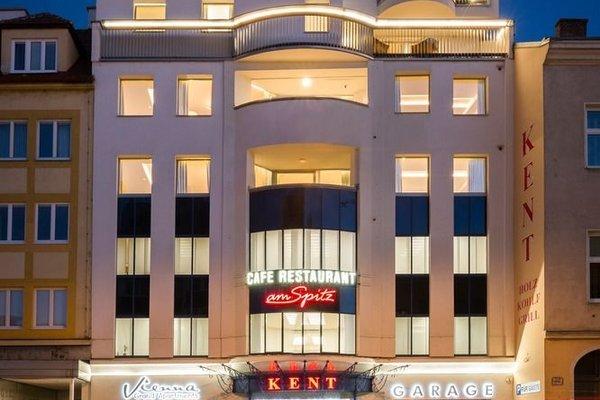 Vienna Grand Apartments DANUBE - фото 50