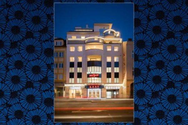 Vienna Grand Apartments DANUBE - фото 23