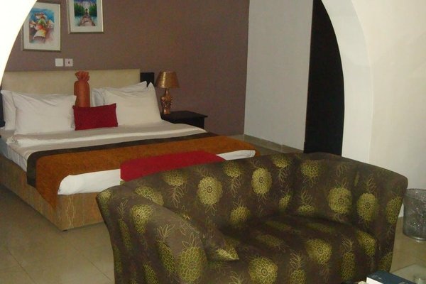 Suru Express Hotel GRA - фото 10