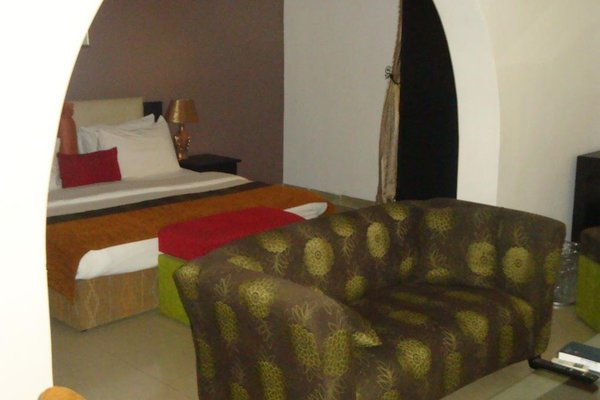 Suru Express Hotel GRA - фото 11