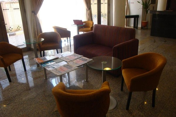 Suru Express Hotel GRA - фото 14
