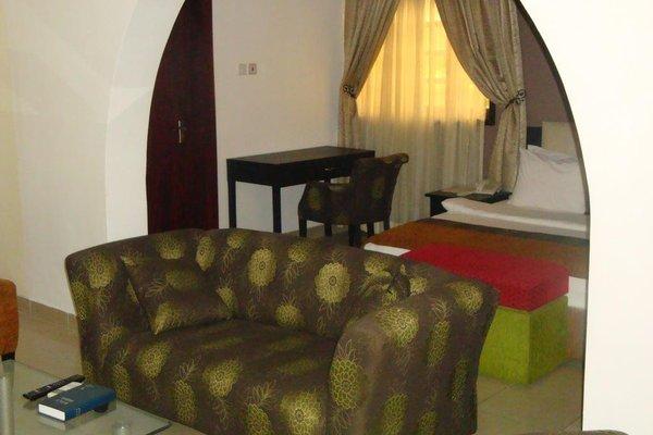 Suru Express Hotel GRA - фото 15