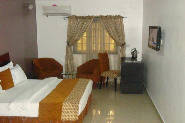 Suru Express Hotel GRA - фото 3