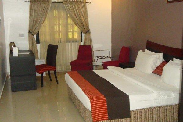 Suru Express Hotel GRA - фото 4
