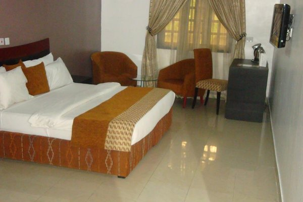 Suru Express Hotel GRA - фото 5
