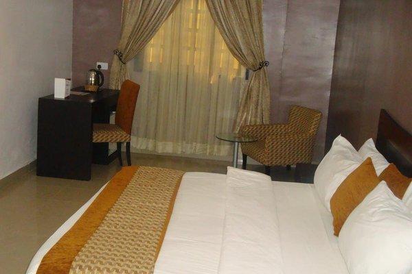 Suru Express Hotel GRA - фото 6