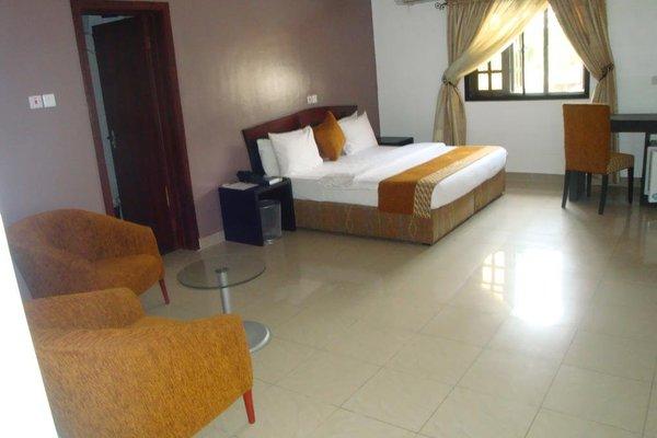 Suru Express Hotel GRA - фото 7