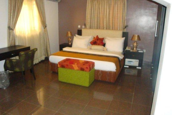 Suru Express Hotel GRA - фото 8