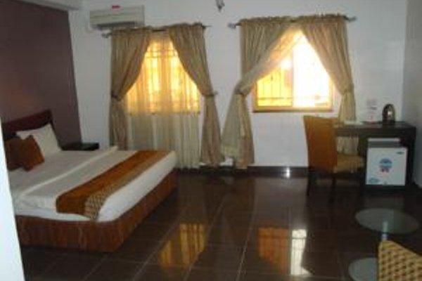 Suru Express Hotel GRA - фото 9