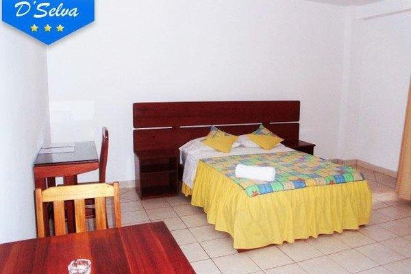 Hotel D'Selva - фото 10