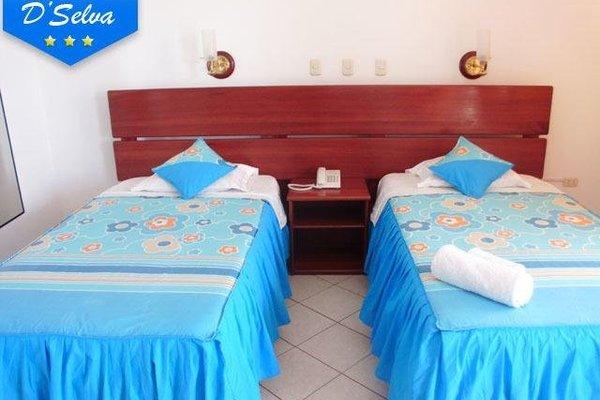 Hotel D'Selva - фото 14
